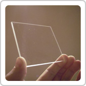 optical glass